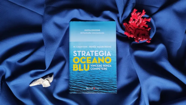 Read more about the article Strategia Oceano Blu: impara a vincere senza competere